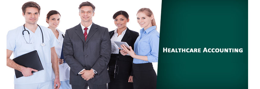 Healthcare Accounting in London