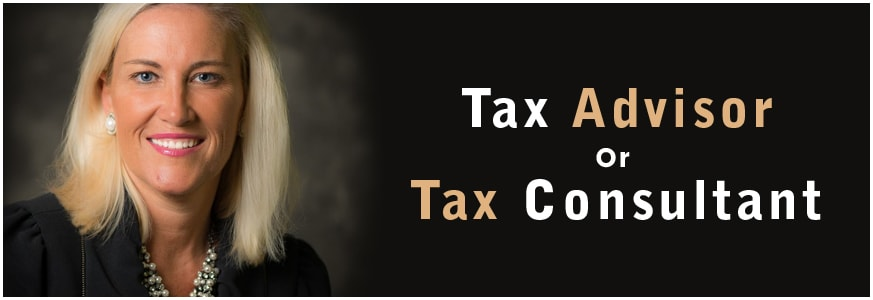 tax advisory company in London